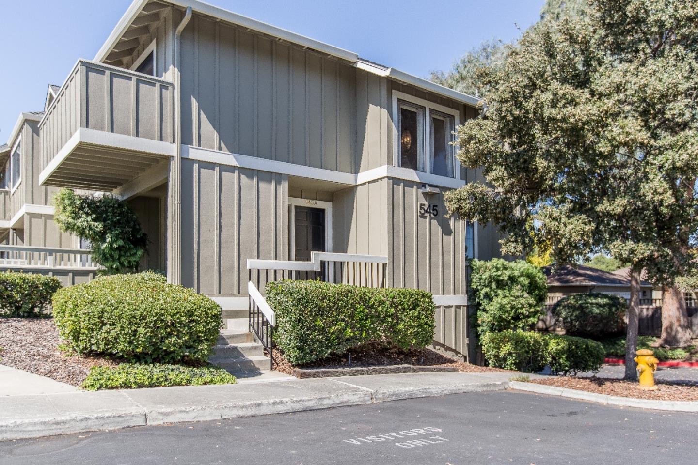 Stadthaus für Mieten beim 545 E McKinley Avenue 545 E McKinley Avenue Sunnyvale, Kalifornien 94086 Vereinigte Staaten