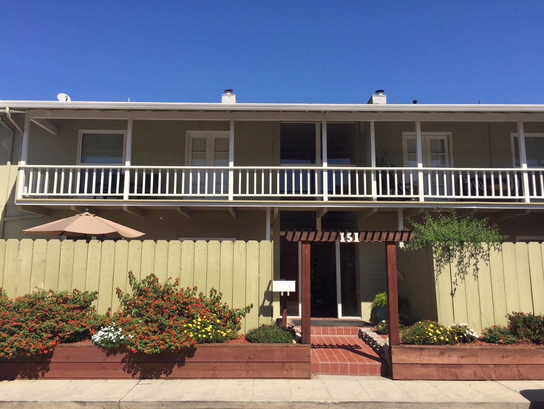 Maison avec plusieurs logements pour l Vente à 151 Stephen Road 151 Stephen Road Aptos, Californie 95003 États-Unis