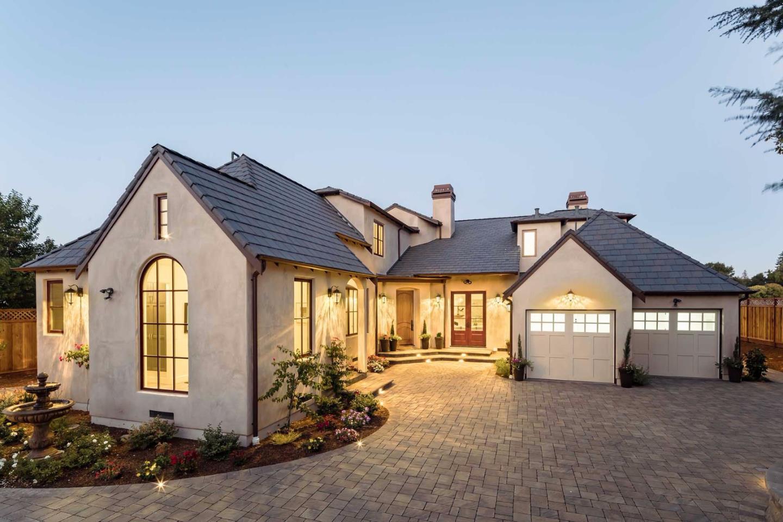 Maison unifamiliale pour l Vente à 55 Doud Drive 55 Doud Drive Los Altos, Californie 94022 États-Unis