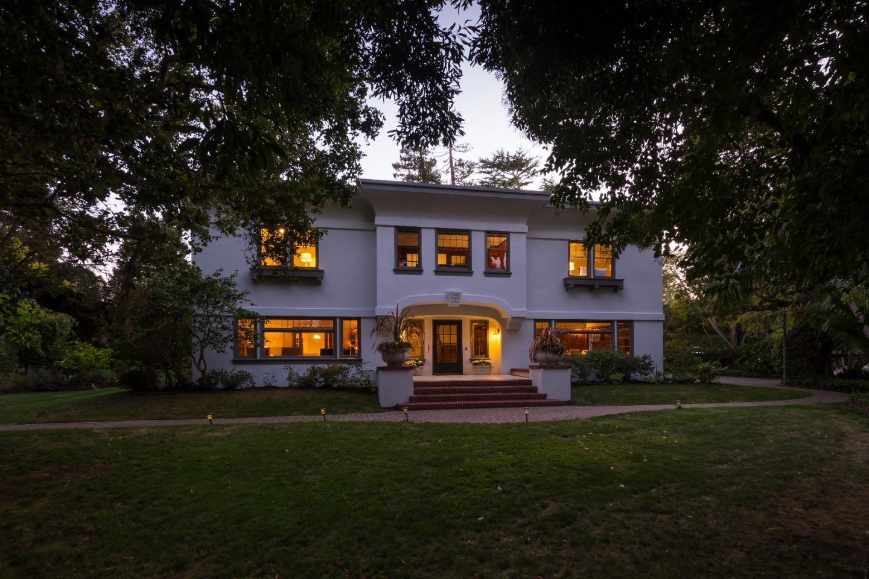 Maison unifamiliale pour l Vente à 725 Hurlingham Avenue 725 Hurlingham Avenue San Mateo, Californie 94402 États-Unis