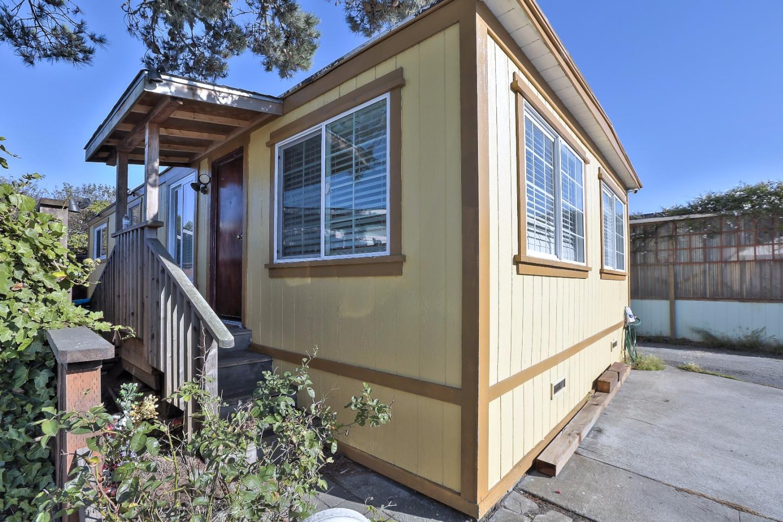 一戸建て のために 売買 アット 115 Retiro Lane 115 Retiro Lane Moss Beach, カリフォルニア 94038 アメリカ合衆国