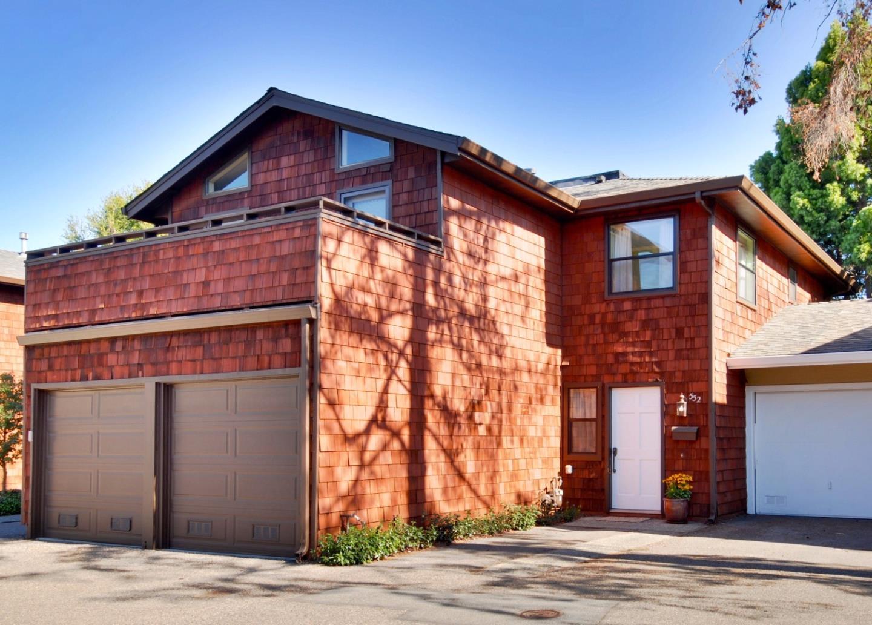 شقة بعمارة للـ Sale في 552 Vista Avenue 552 Vista Avenue Palo Alto, California 94306 United States