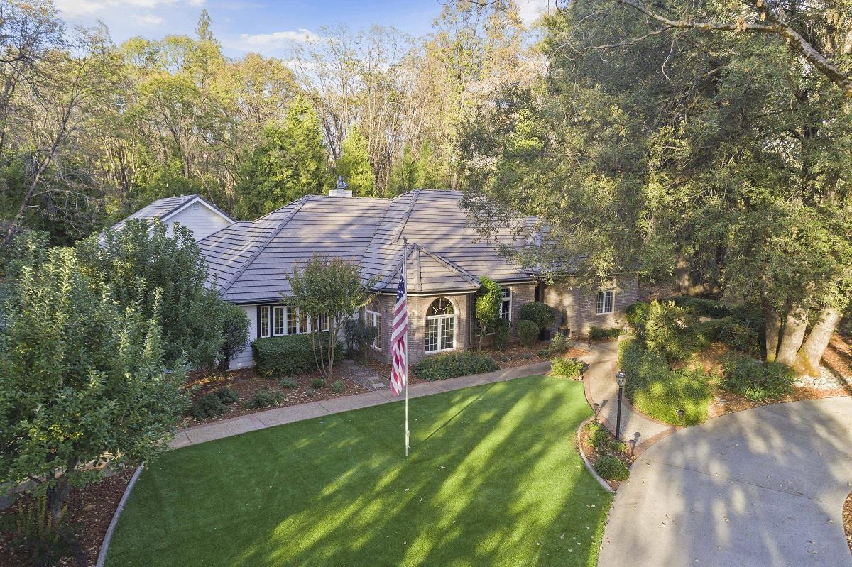 一戸建て のために 売買 アット 13024 Somerset Drive 13024 Somerset Drive Grass Valley, カリフォルニア 95945 アメリカ合衆国