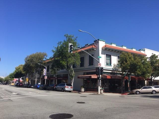 Commercial pour l Vente à 301 S B Street 301 S B Street San Mateo, Californie 94401 États-Unis