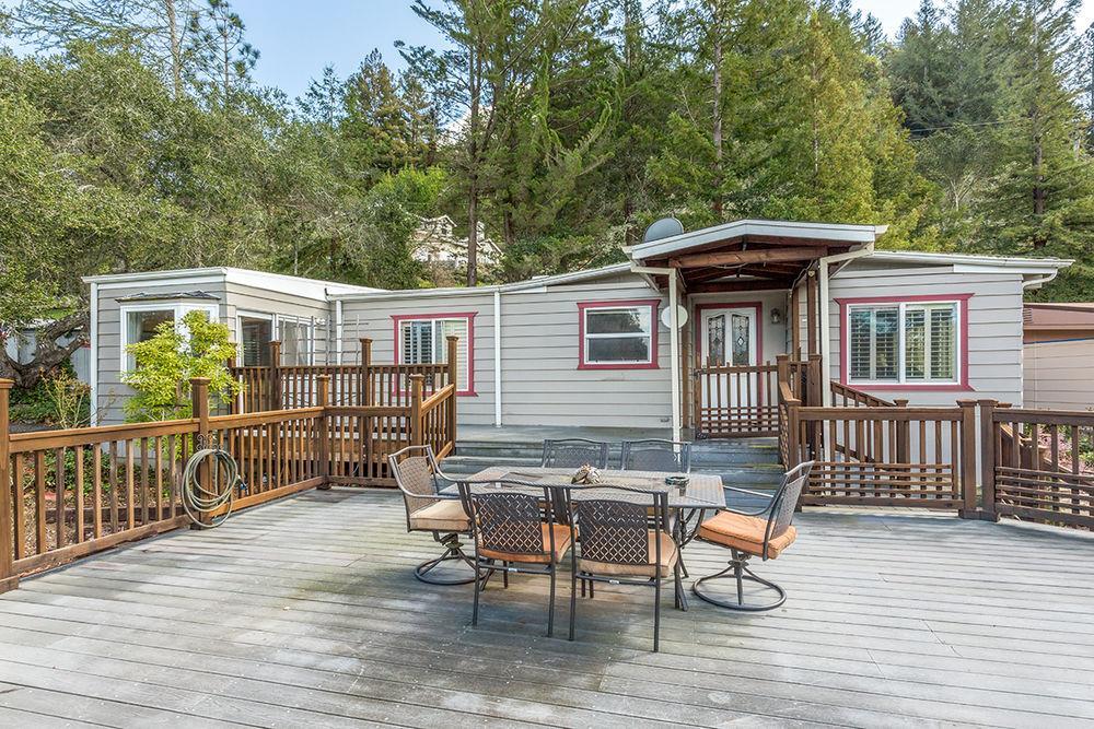 Einfamilienhaus für Verkauf beim 552 Bean Creek Road 552 Bean Creek Road Scotts Valley, Kalifornien 95066 Vereinigte Staaten