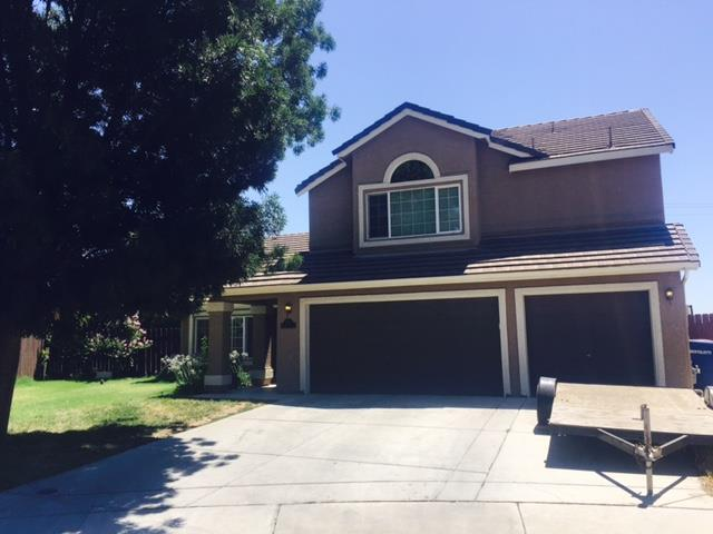 Single Family Home for Sale at 2228 Mesa Verde Lane 2228 Mesa Verde Lane Newman, California 95360 United States