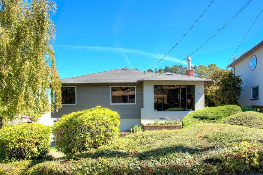 Single Family Home for Sale at 380 Lowell Avenue 380 Lowell Avenue San Bruno, California 94066 United States