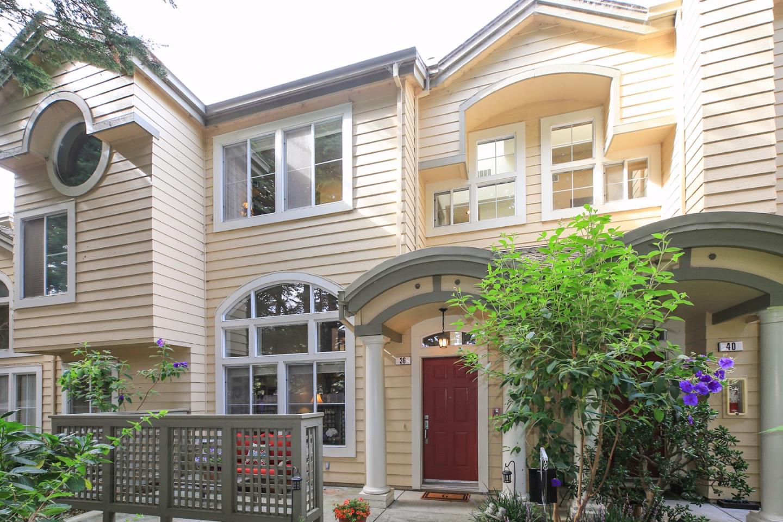 Stadthaus für Verkauf beim 36 Erin Lane 36 Erin Lane Half Moon Bay, Kalifornien 94019 Vereinigte Staaten
