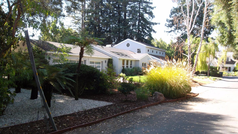 一戸建て のために 賃貸 アット 507 Entrada Way 507 Entrada Way Menlo Park, カリフォルニア 94025 アメリカ合衆国