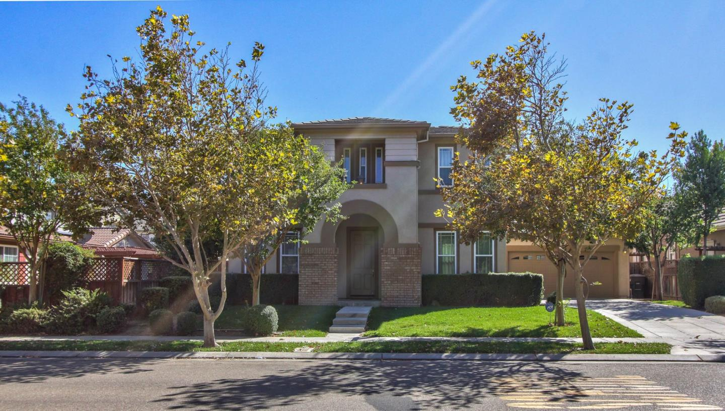 Single Family Home for Sale at 362 E Heritage Drive 362 E Heritage Drive Mountain House, California 95391 United States