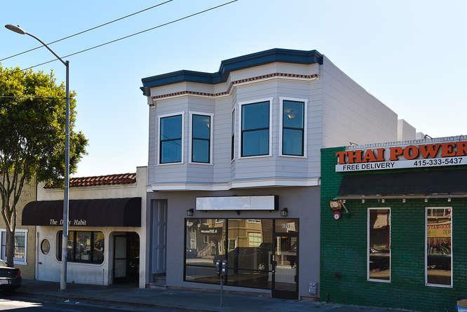 Maison avec plusieurs logements pour l Vente à 6055 Mission 6055 Mission Daly City, Californie 94014 États-Unis