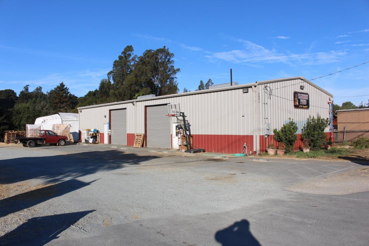 Commercial for Sale at 2901 Freedom Boulevard 2901 Freedom Boulevard Freedom, California 95019 United States
