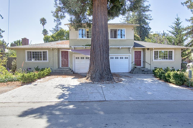 二世帯住宅 のために 売買 アット 220 Donohoe Street 220 Donohoe Street East Palo Alto, カリフォルニア 94303 アメリカ合衆国