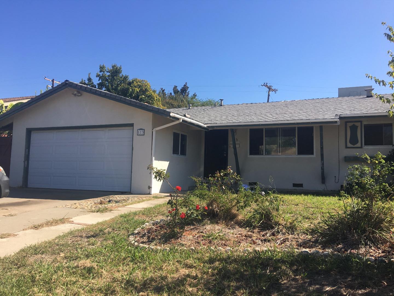 Maison unifamiliale pour l Vente à 113 Fargo Way 113 Fargo Way Folsom, Californie 95630 États-Unis