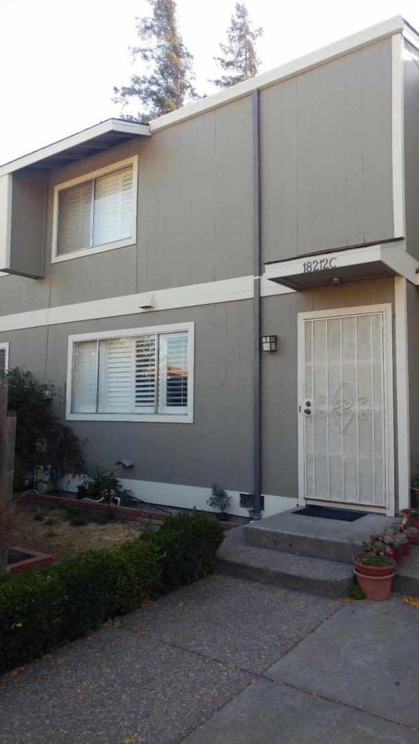 Townhouse for Sale at 18212 Hale Avenue 18212 Hale Avenue Morgan Hill, California 95037 United States