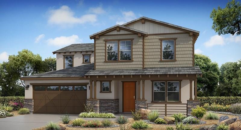 Maison unifamiliale pour l Vente à 45866 Cebalo Street 45866 Cebalo Street Temecula, Californie 92592 États-Unis