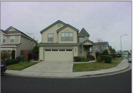 Casa Unifamiliar por un Alquiler en 30761 Oxford Way 30761 Oxford Way Union City, California 94587 Estados Unidos