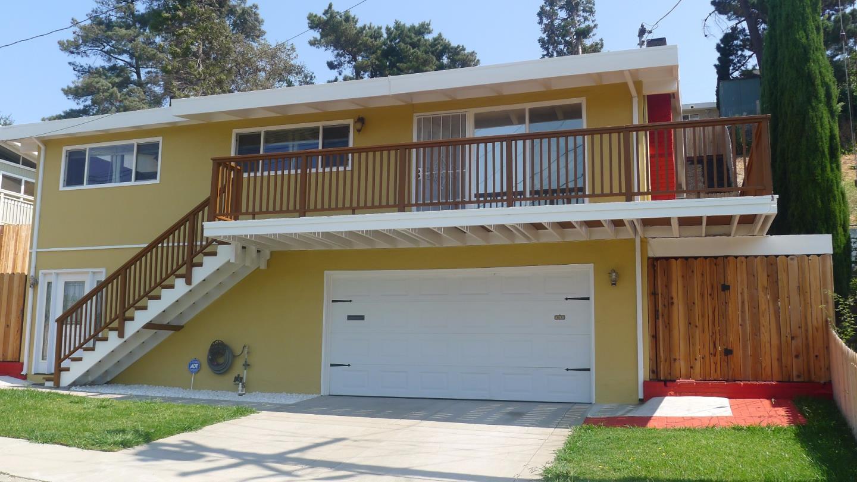 Einfamilienhaus für Verkauf beim 2640 Dundee Road 2640 Dundee Road San Pablo, Kalifornien 94806 Vereinigte Staaten