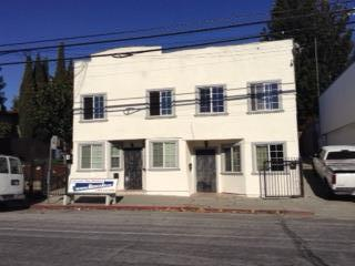 Multi-Family Home for Sale at 16736 Foothill Boulevard 16736 Foothill Boulevard San Leandro, California 94578 United States