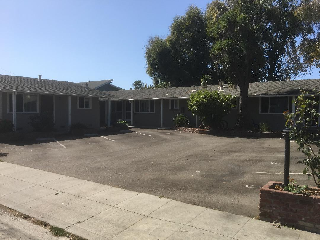 多戶家庭房屋 為 出售 在 123 Pearl Street 123 Pearl Street Santa Cruz, 加利福尼亞州 95060 美國