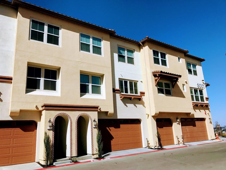 共管物業 為 出售 在 3001 Ocean View Court 3001 Ocean View Court Daly City, 加利福尼亞州 94014 美國