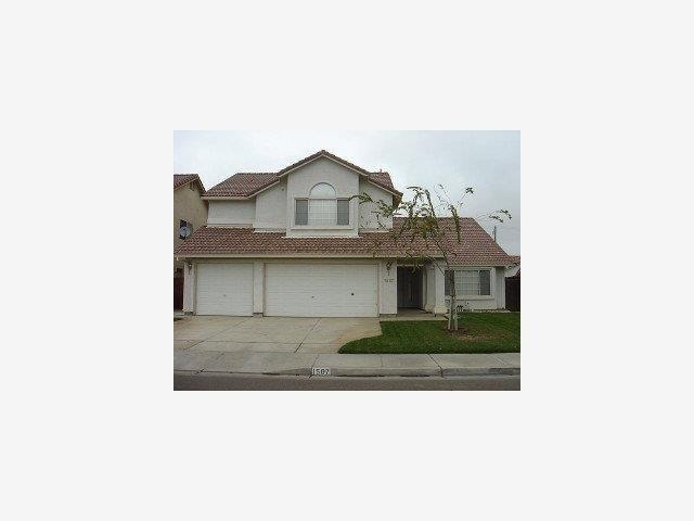 Single Family Home for Sale at 1507 Via Alberti 1507 Via Alberti Gustine, California 95322 United States
