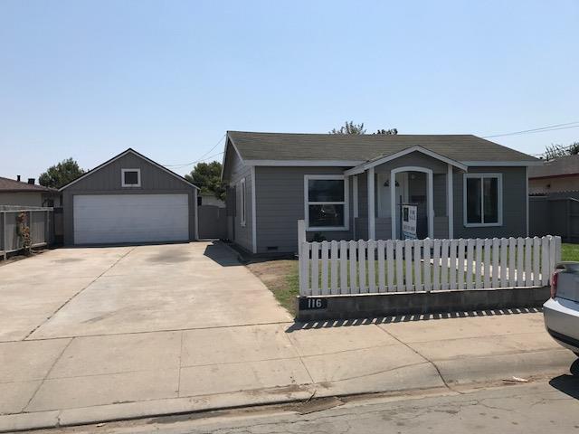 116 Orchard Avenue 116 Orchard Avenue Salinas, California 93905 United States