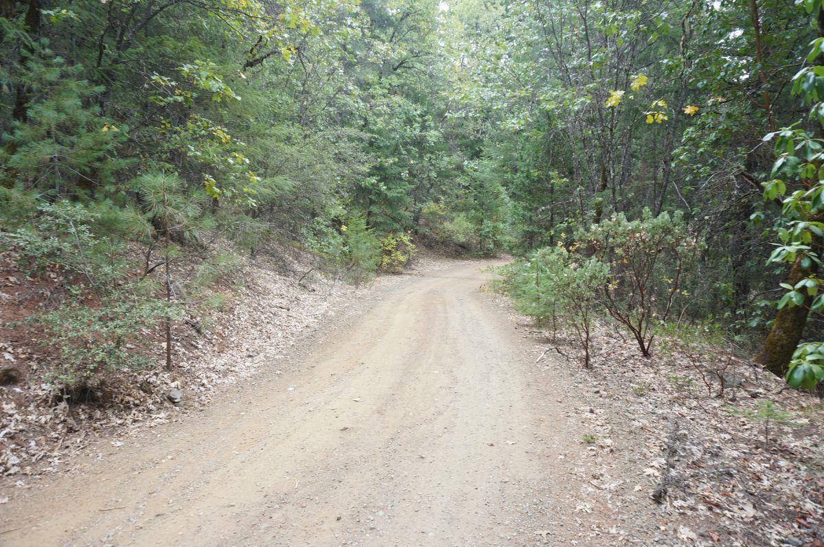 Terreno por un Venta en 1130 Black Bear Road 1130 Black Bear Road Weaverville, California 96093 Estados Unidos
