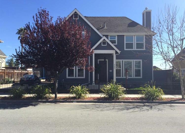 Частный односемейный дом для того Продажа на 393 Chappel Road 393 Chappel Road Freedom, Калифорния 95019 Соединенные Штаты