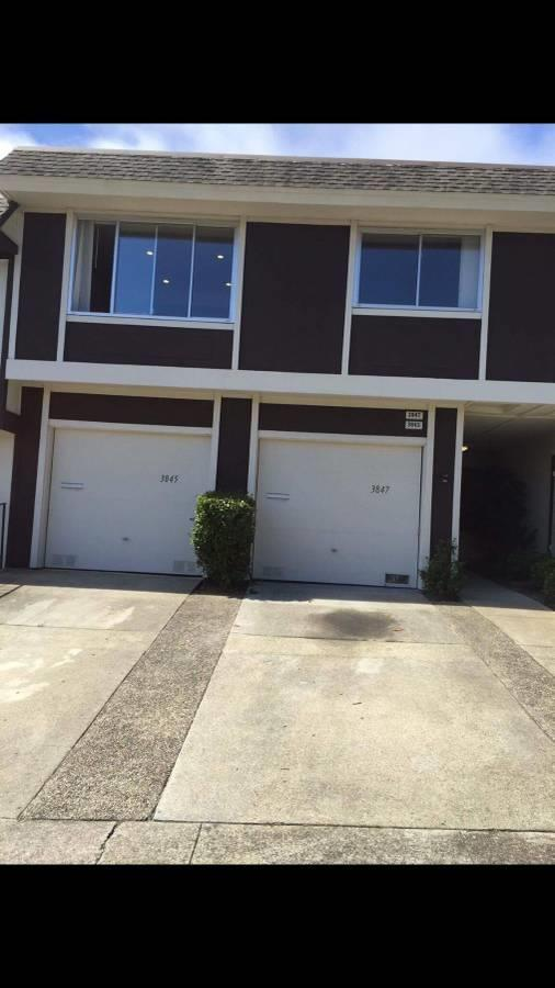 Townhouse for Rent at 3847 Annapolis Court 3847 Annapolis Court South San Francisco, California 94080 United States