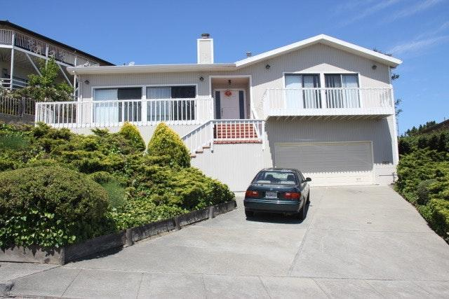 واحد منزل الأسرة للـ Rent في 320 El Bonito Way 320 El Bonito Way Millbrae, California 94030 United States