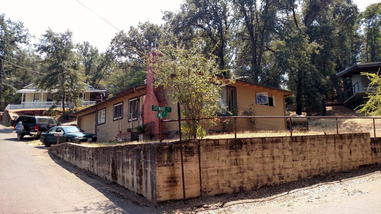 واحد منزل الأسرة للـ Sale في 123 Wall Street 123 Wall Street Sonora, California 95370 United States
