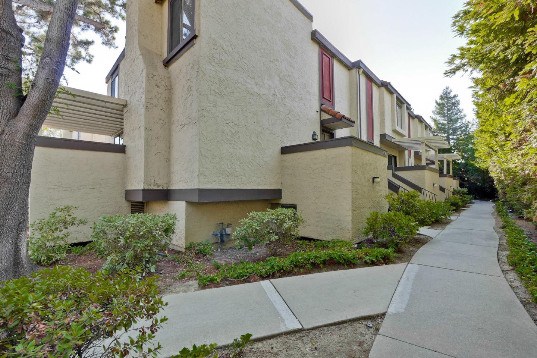 Stadthaus für Verkauf beim 7234 Clarendon Street 7234 Clarendon Street San Jose, Kalifornien 95129 Vereinigte Staaten