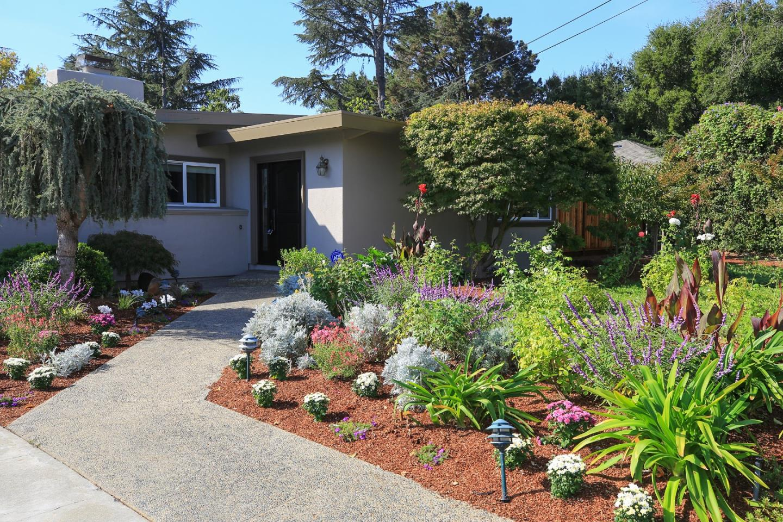 Single Family Home for Sale at 170 Almond Avenue 170 Almond Avenue Los Altos, California 94022 United States