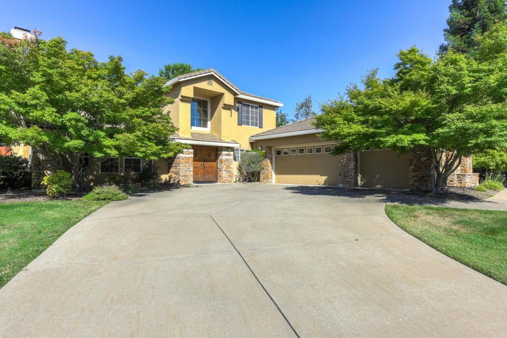 Single Family Home for Sale at 401 Rockport Circle 401 Rockport Circle Folsom, California 95630 United States
