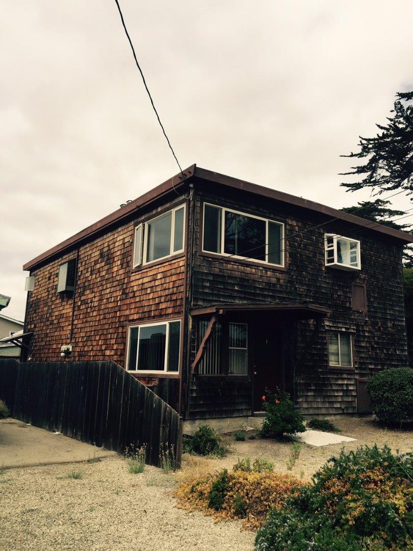Appartement en copropriété pour l à louer à 21724 E Cliff Drive 21724 E Cliff Drive Santa Cruz, Californie 95062 États-Unis