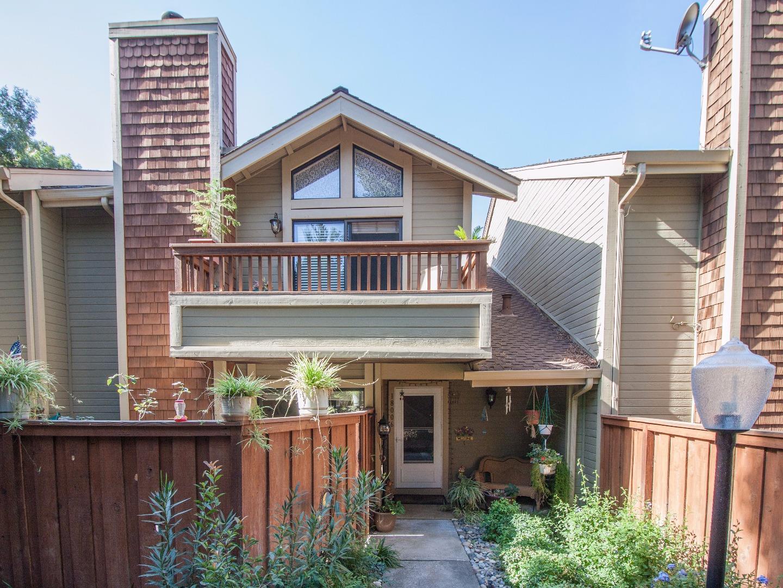Stadthaus für Verkauf beim 18006 Hillwood Lane 18006 Hillwood Lane Morgan Hill, Kalifornien 95037 Vereinigte Staaten