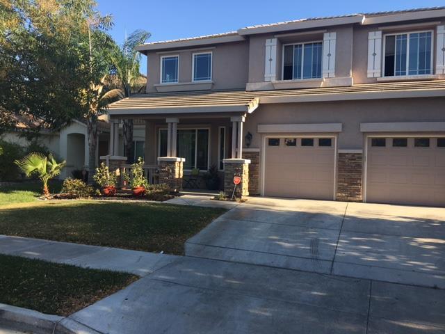 獨棟家庭住宅 為 出售 在 2243 Savona Street 2243 Savona Street Los Banos, 加利福尼亞州 93635 美國
