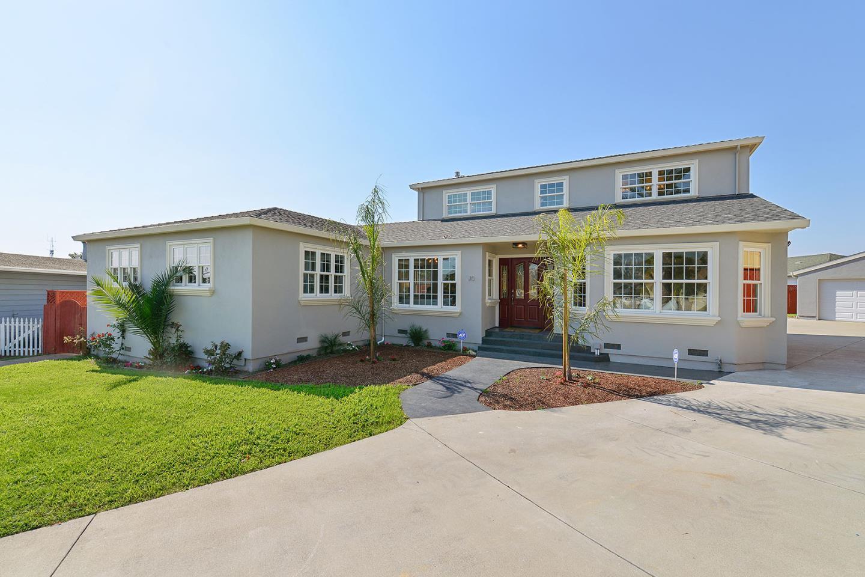 Casa Unifamiliar por un Venta en 10 Chico Court 10 Chico Court South San Francisco, California 94080 Estados Unidos
