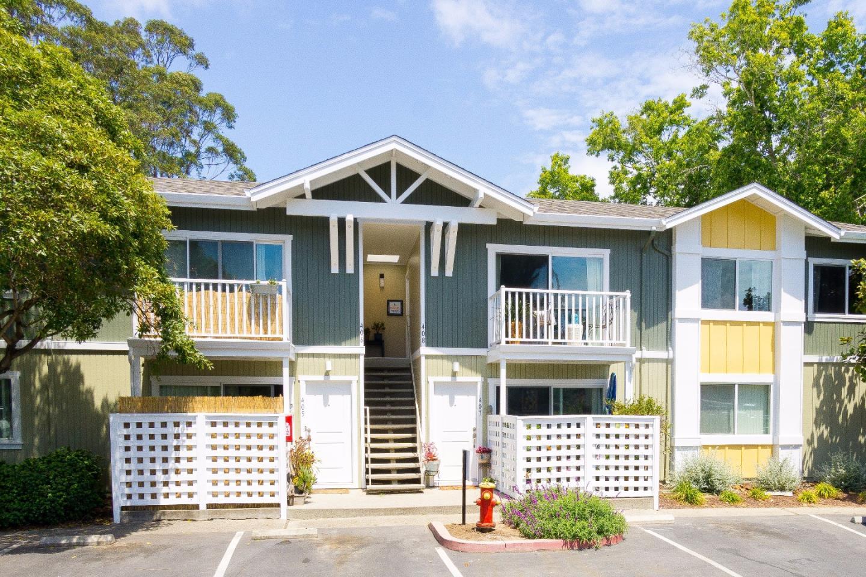 Condominio por un Venta en 755 14th Avenue 755 14th Avenue Santa Cruz, California 95063 Estados Unidos