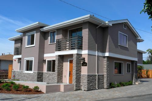 共管物業 為 出租 在 2369 Karen Drive 2369 Karen Drive Santa Clara, 加利福尼亞州 95050 美國