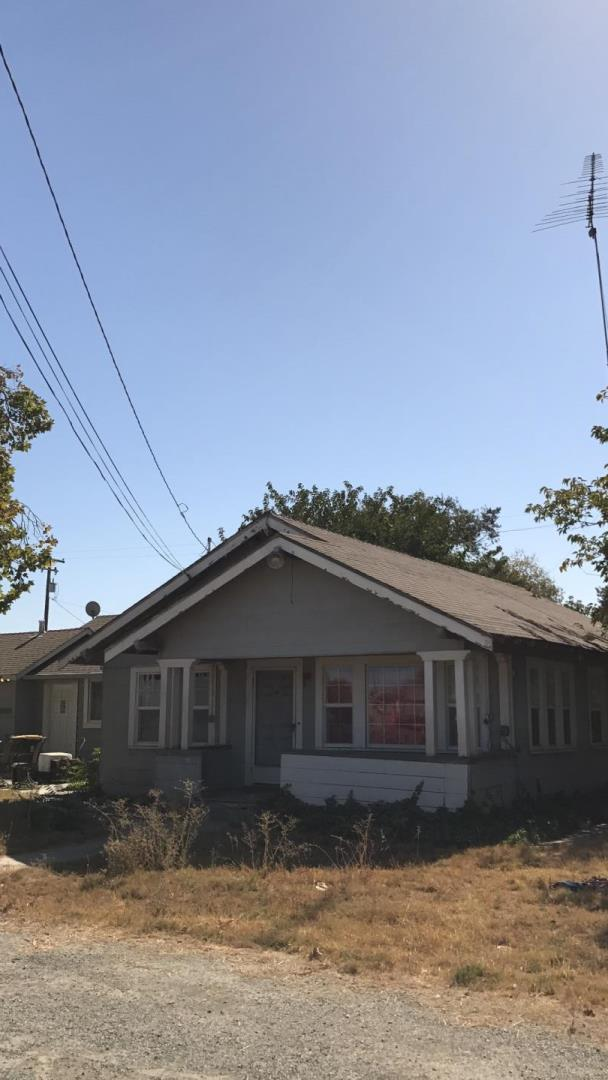Single Family Home for Sale at 11500 S Harlan Road 11500 S Harlan Road Lathrop, California 95330 United States