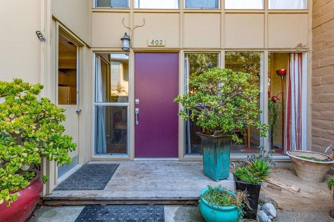 شقة بعمارة للـ Sale في 451 Dela Vina Avenue 451 Dela Vina Avenue Monterey, California 93940 United States