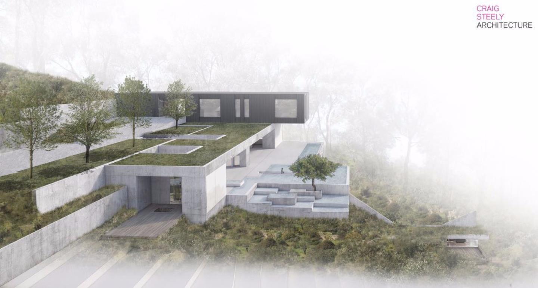 Land für Verkauf beim 3820 Paradise Drive #Lot 2 3820 Paradise Drive #Lot 2 Tiburon, Kalifornien 94920 Vereinigte Staaten