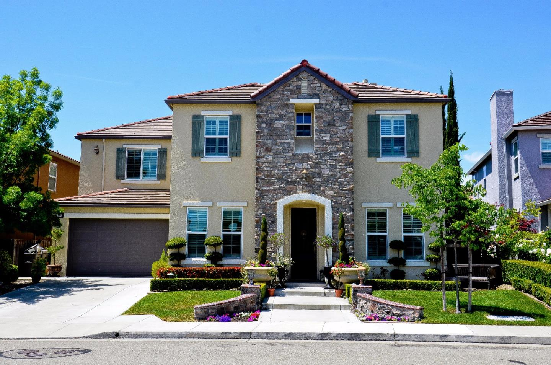 Casa Unifamiliar por un Alquiler en 3119 Tewksbury Way 3119 Tewksbury Way San Ramon, California 94582 Estados Unidos