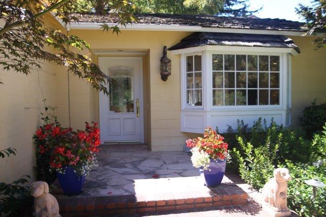 Single Family Home for Rent at 76 Austin Avenue 76 Austin Avenue Atherton, California 94027 United States