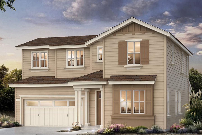 一戸建て のために 売買 アット 386 Lily Court 386 Lily Court Mountain View, カリフォルニア 94043 アメリカ合衆国