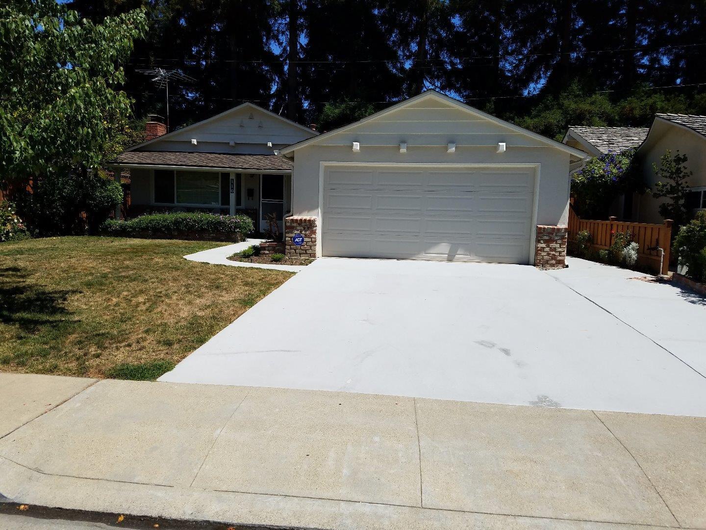 Einfamilienhaus für Mieten beim 110 Mercy Street 110 Mercy Street Mountain View, Kalifornien 94041 Vereinigte Staaten