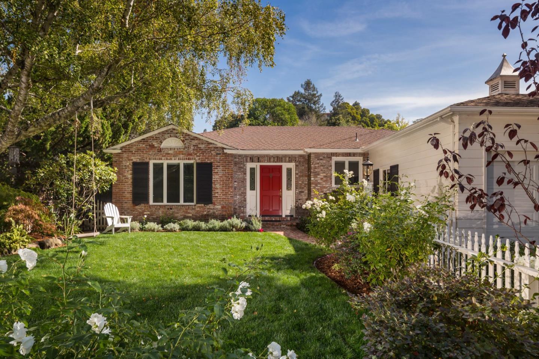 一戸建て のために 売買 アット 43 Ericson Road 43 Ericson Road San Mateo, カリフォルニア 94402 アメリカ合衆国
