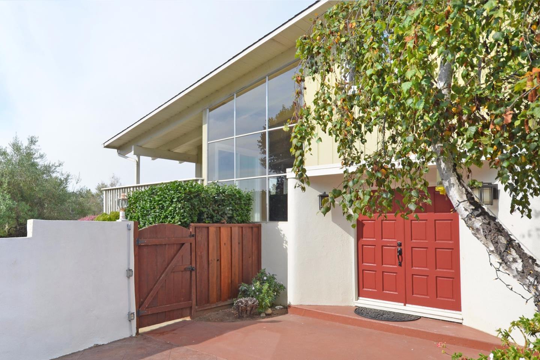 Частный односемейный дом для того Продажа на 1955 Seascape Boulevard 1955 Seascape Boulevard Aptos, Калифорния 95003 Соединенные Штаты